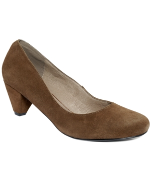 Barefoot Tess Shoes, St. Louis Pumps Women's Shoes