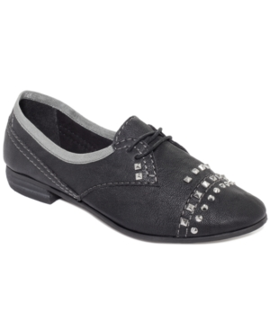 Kensie Shoes, Chica Oxfords Women's Shoes