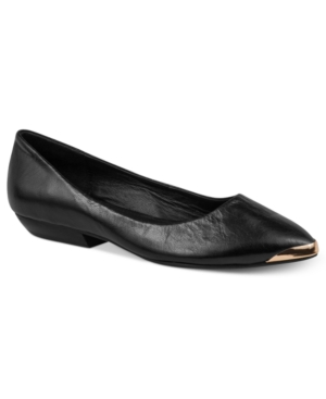 Modern Vice Shoes, Amy Flats Women's Shoes