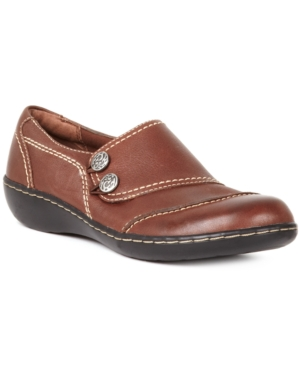 Clarks Women's Shoes, Ashland Alpine Flats Women's Shoes