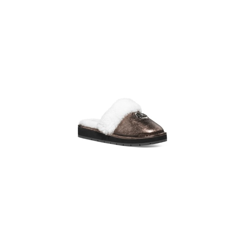 MICHAEL Michael Kors Shoes, Winter Slippers Women's Shoes