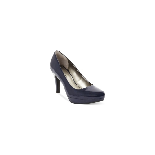 Bandolino Shoes, Capture Platform Pumps Women's Shoes