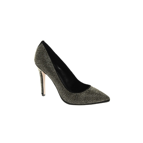 Grandoise Pointed Court Shoes
