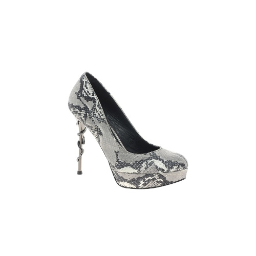 Stormy Heeled Shoe