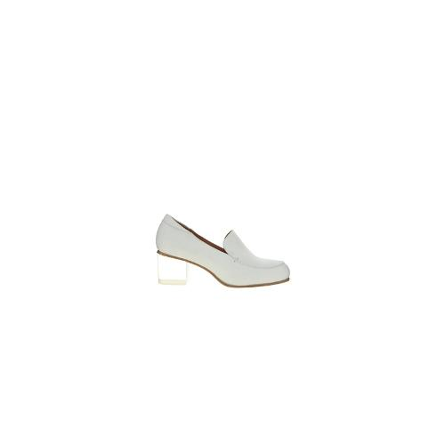 ASOS WHITE WARWICK Leather Loafers