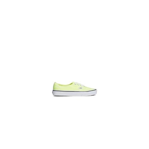 Vans Authentic Paradise Green Trainers - Paradise green/true