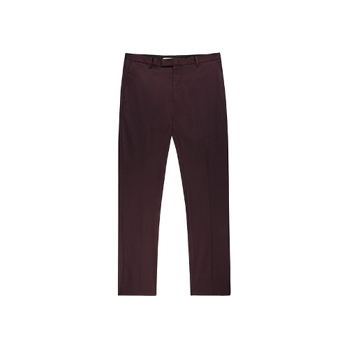 Reiss Peter FORMAL TWILL TROUSERS