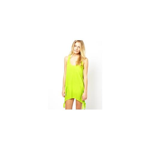 TYR Huntington Beach Freestyle Tunic - Green