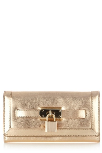 The Hudson Leather Purse