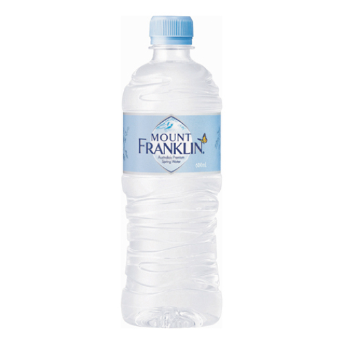 Mount Franklin 600mL