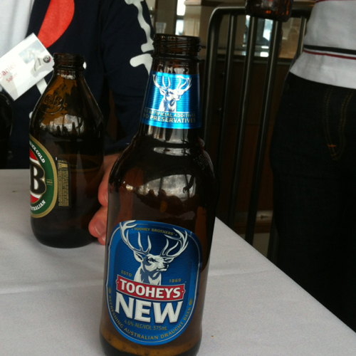 TOOHEYS NEW STBS 375ML:1 EACH