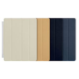 iPad 2 Smart Cover - Leather