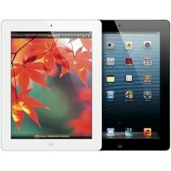 iPad Wi-Fi Cellular 128GB Black
