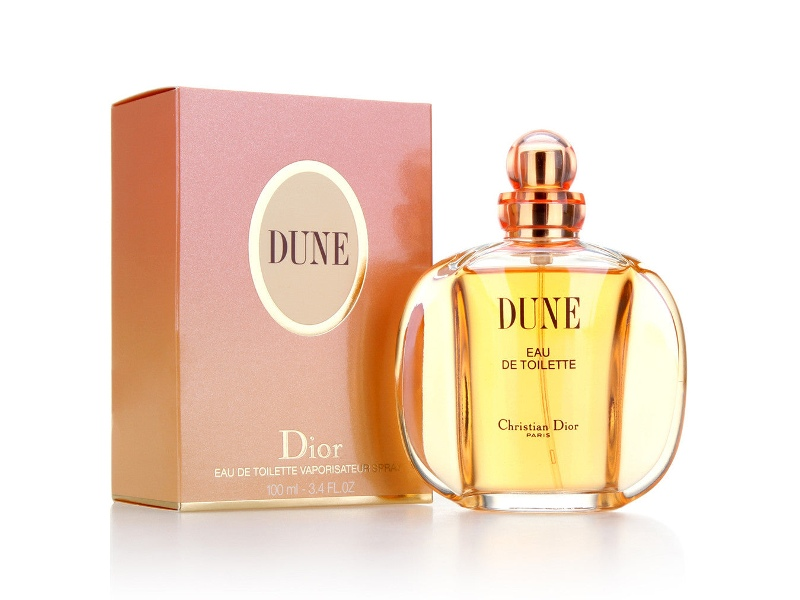 Christian Dior Dune 100ml EDT (W)