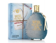 Perfume NZ Diesel Fuel For Life Denim 75ml EDT