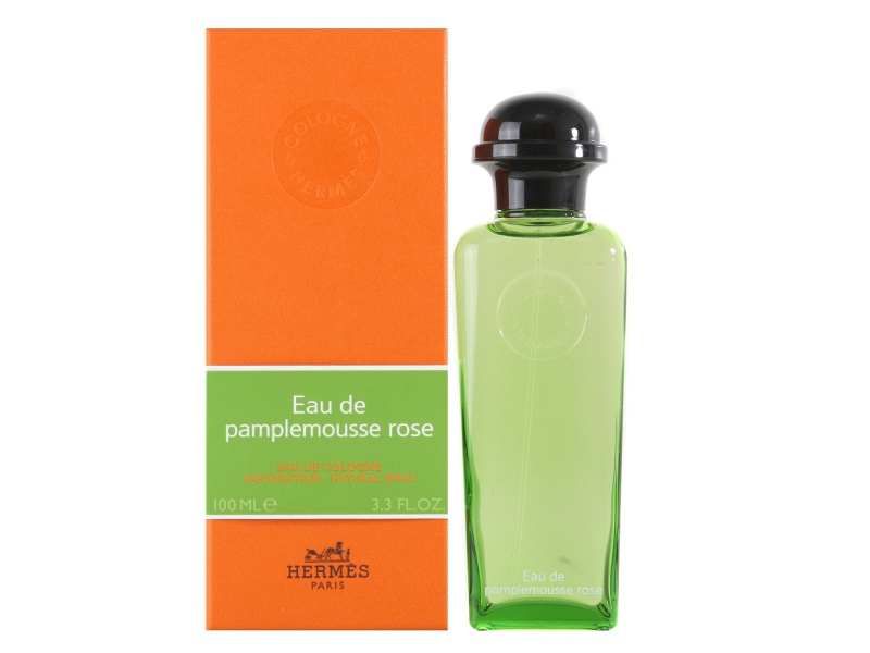 Eau de Pamplemousse Rose by Hermes 100ml