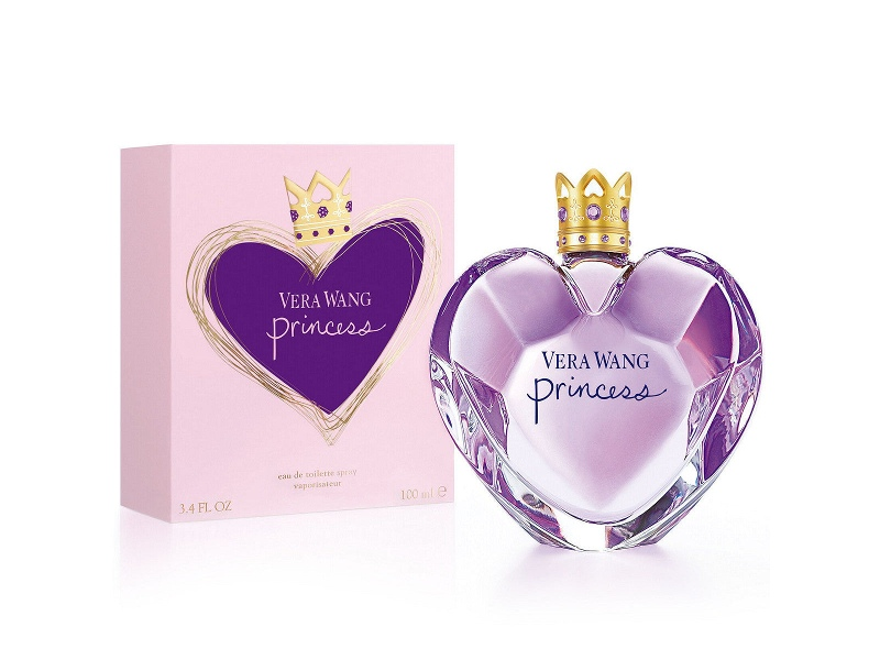 Princess By Vera Wang 100ml EDT