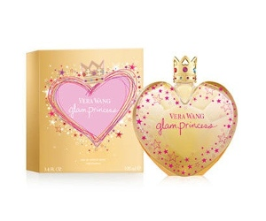 Glam Princess by Vera Wang 100ml EDT