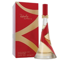 Rebelle by Rihanna 100ml EDP Spray