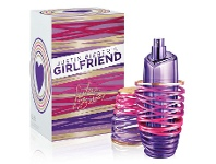 Perfume NZ Justin Bieber Girlfriend 100ml EDP