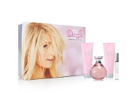 Perfume NZ Dazzle by Paris Hilton 125ml EDP 4 Piece Gift Set
