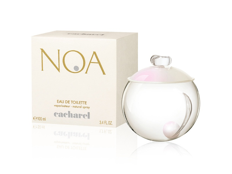 NOA by CACHAREL 100ml Eau De Toilette
