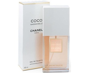 Coco Mademoiselle by Chanel 100ml EDT