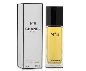 Chanel No.5 by Chanel 100ml EDT