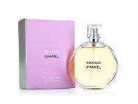 Perfume NZ Chance by Chanel 100ml EDT