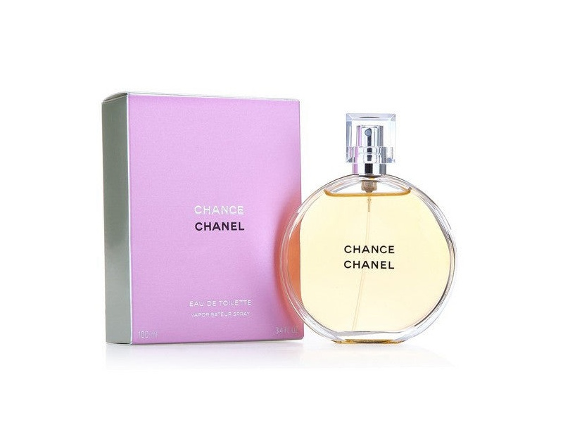 Chance by Chanel 100ml EDT