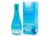Perfume NZ Cool Water Into The Ocean by Davidoff 100ml EDT