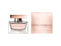 Perfume NZ ROSE THE ONE by DOLCE & GABBANA 75ml EDP
