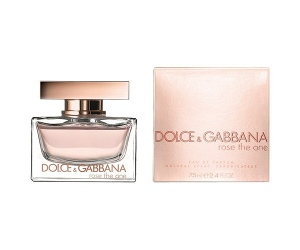ROSE THE ONE by DOLCE & GABBANA 75ml EDP