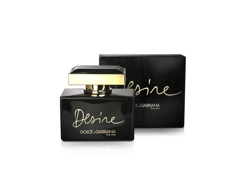 The One Desire by Dolce & Gabbana 75ml EDP