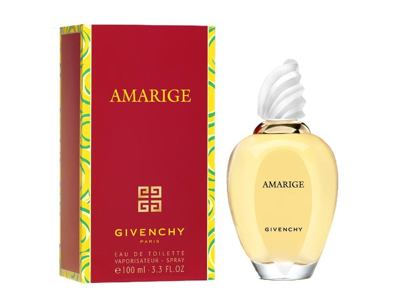 AMARIGE BY GIVENCHY 100ML EDT