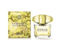 Perfume NZ Yellow Diamond by Versace 90ml EDT