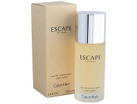 Perfume NZ Escape by Calvin Klein 100ml EDT for Men