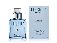 Perfume NZ Eternity Aqua by Calvin Klein 100ml EDT