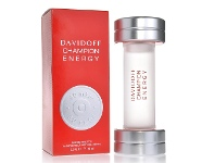 Perfume NZ CHAMPION ENERGY by DAVIDOFF 90ml EDT