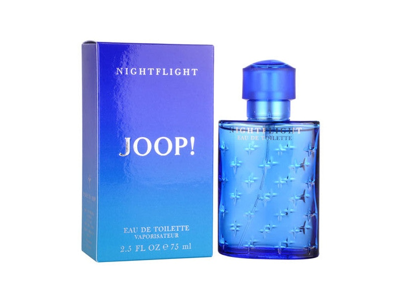 JOOP NIGHTFLIGHT by JOOP 125ML EDT (M)