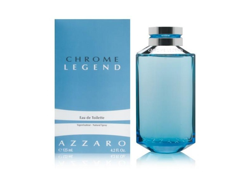 Chrome Legend by Azzaro 125ml EDT