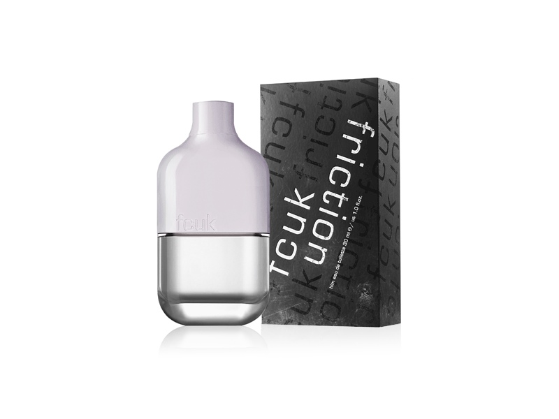 FCUK FRICTION Him by French Connection 100ml EDT