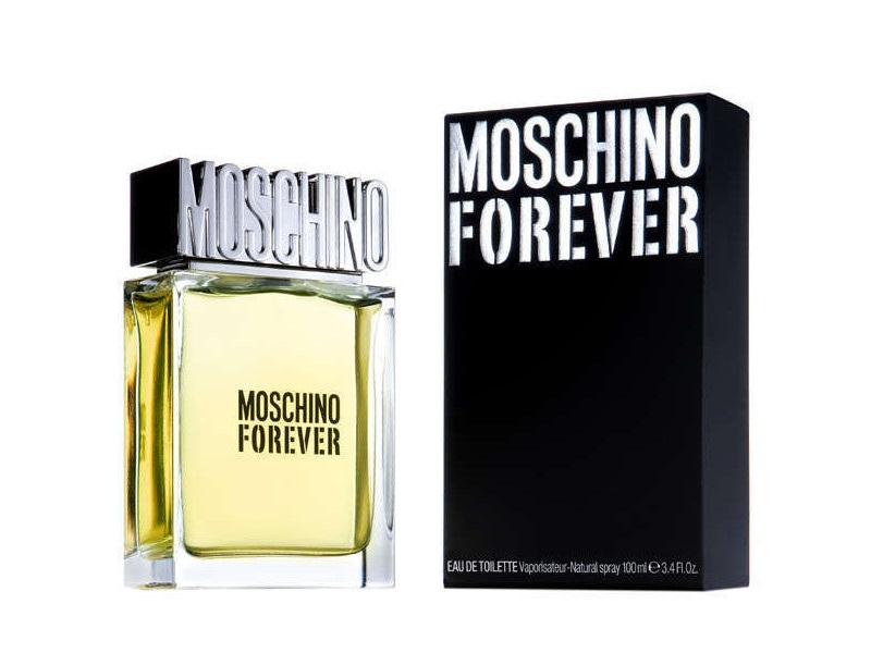 MOSCHINO FOREVER by Moschino 100ML EDT