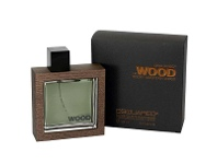 Perfume NZ HE WOOD ROCKY MOUNTAIN by DSQUARED2 100ml EDT