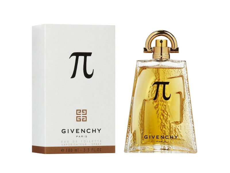Givenchy Pi By Givenchy 100ml EDT Spray