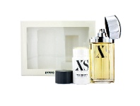 Perfume NZ XS POUR HOMME 100ml EDT 2 piece gift set