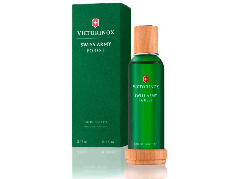 SWISS ARMY FOREST by Victorinox 100ml EDT