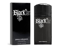 Perfume NZ Black XS by Paco Rabanne 100ml EDT