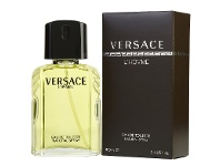 Perfume NZ VERSACE L'HOMME By VERSACE EDT 100ml