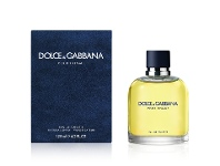 Perfume NZ Dolce & Gabbana Pour Homme 125ml EDT